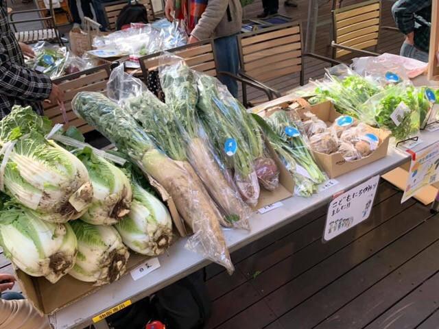 【農業プロジェクト3回目の野菜販売、完売しました✨】