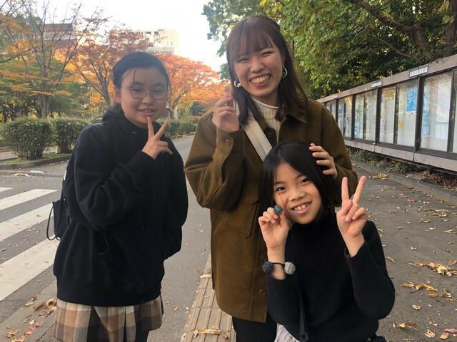【コドモギルド番外編〜埼玉大学でわらしべ長者〜】