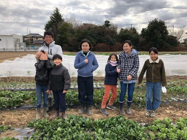 【まちの先生プロジェクト「食を農業から学んでみよう2019秋冬」最終日】