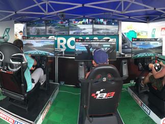 Japan Car Festival совместно с Petronas