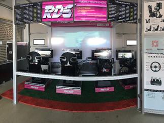 1 этап RDS на Moscow Raceway