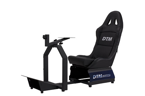 Гоночное кресло RR3055 DTM