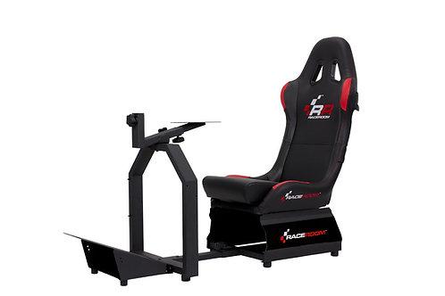 Гоночное кресло RR3055.