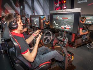Завершился второй сезон Porsche Esports Challenge Russia!