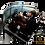 "Thumbnail: Гоночный симулятор RR5055 с 3 изогнутыми мониторами 34"""