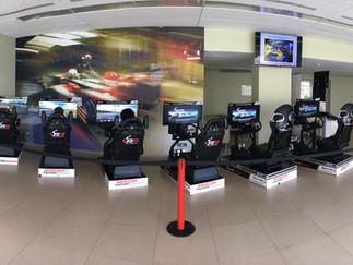Moscow Raceway - 10 лет!