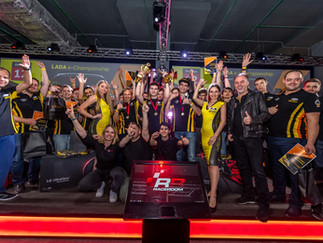 Гранд-финал LADA e-Championship