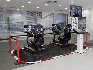 Презентация BMW X5М и BMW X6М в АВТОDОМ