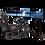 """Thumbnail: Гоночный симулятор RR4055 с 3 телевизорами 32"""""""