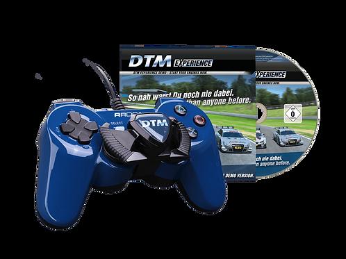 DTM Experience Контроллер