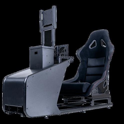 Гоночное кресло Tracktime TT07
