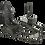 Thumbnail: Гоночное кресло Tracktime TT07