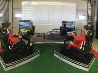 Финальный этап Porsche Sport Challenge