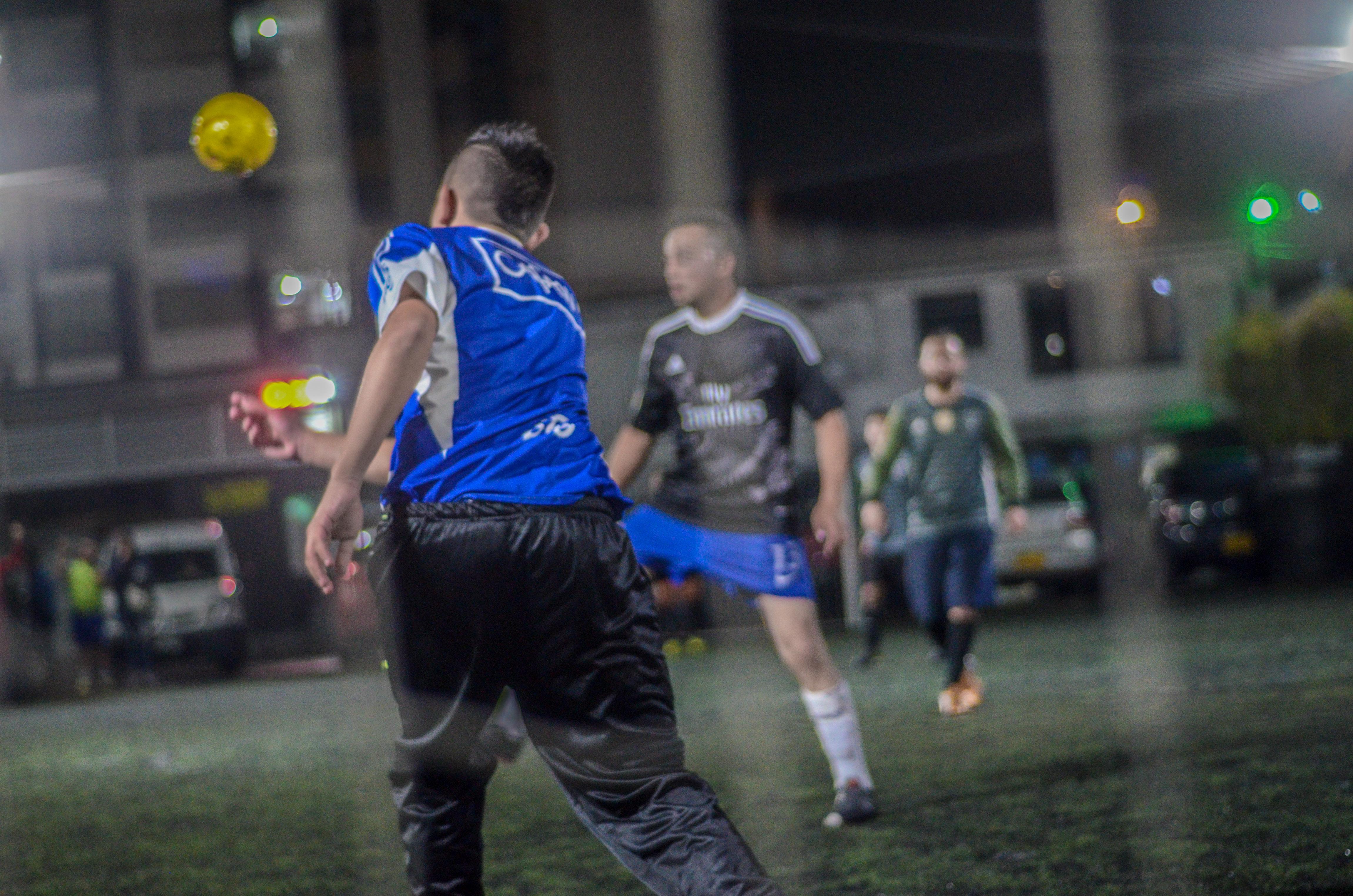 Torneos Fútbol Bogotá 2020