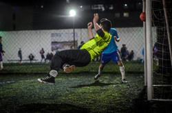 Fútbol amateur Bogotá