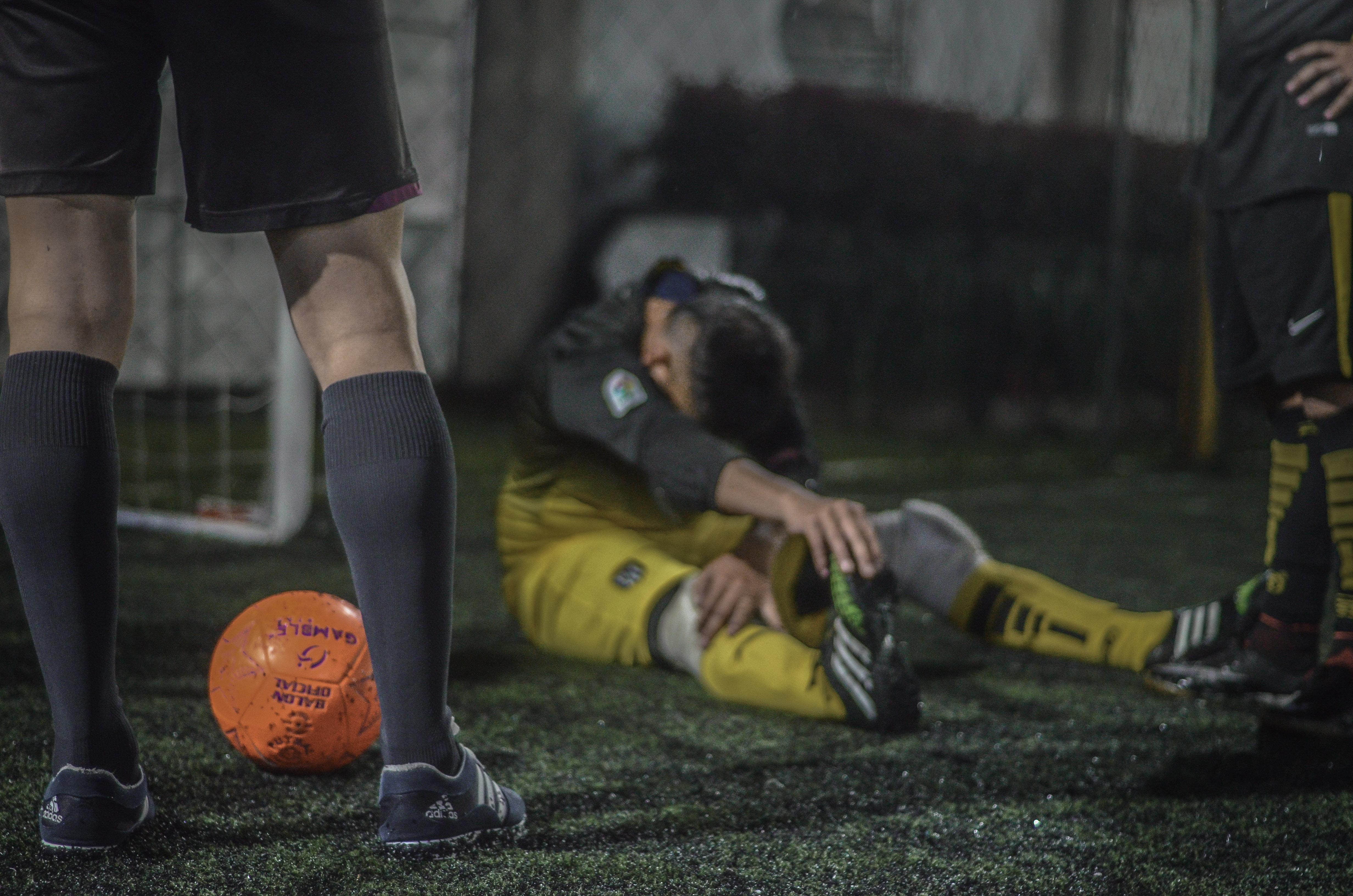 Fútbol amateur