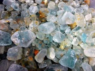 Piedras y Poder