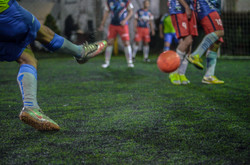 Torneos de fútbol bogotá