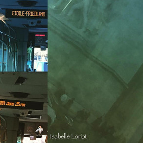 Travelling on bus 1