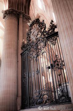 Cathédrale Notre-Dame de Bayeux