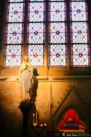 Cathédrale Saint-Pierre de Lisieux