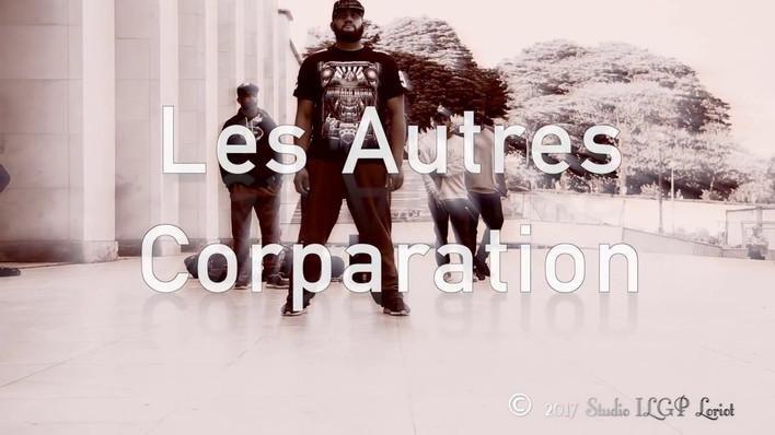 Les Autres Corparation Show @Trocadéro 20.05.2017 - Part 1