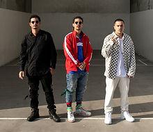3030 Um dos maiores grupos de rap da atu