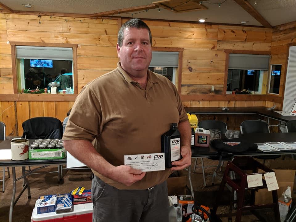 FVP Prize Pack Winner
