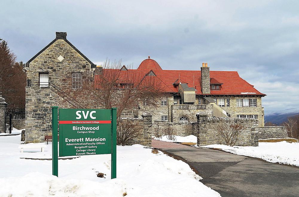 Greg Harriman Bennington Vermont College Closure