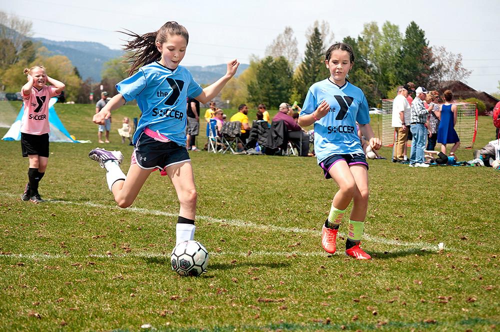Greg Harriman Soccer Safety Tips