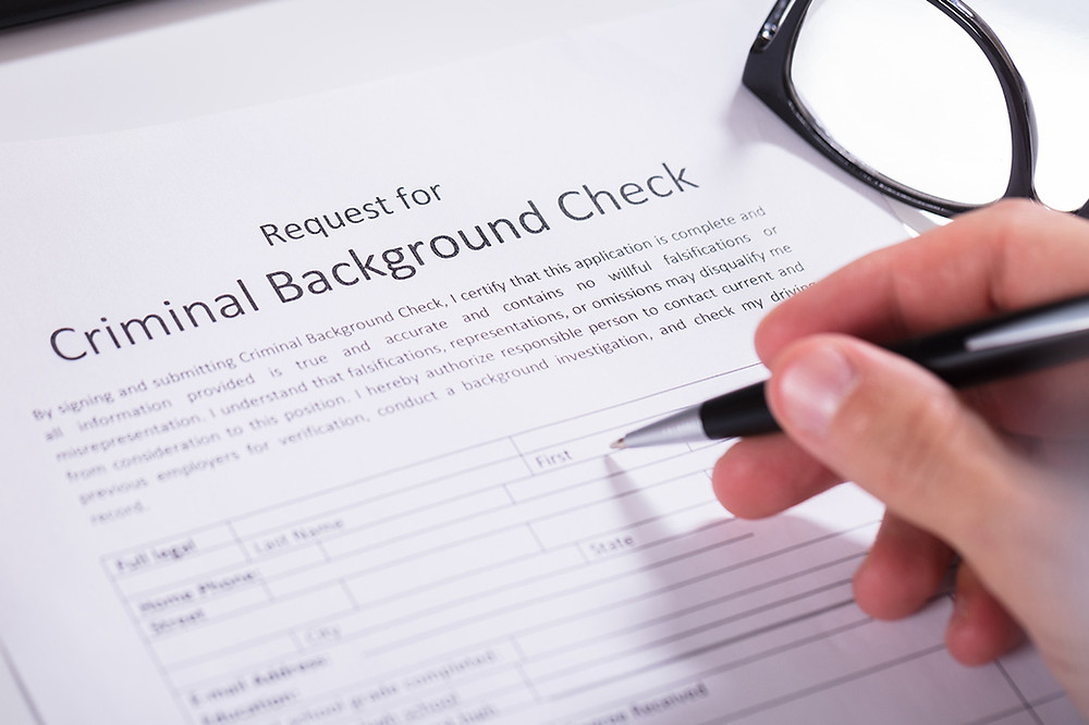 Specific FCRA rules apply to conducting background checks