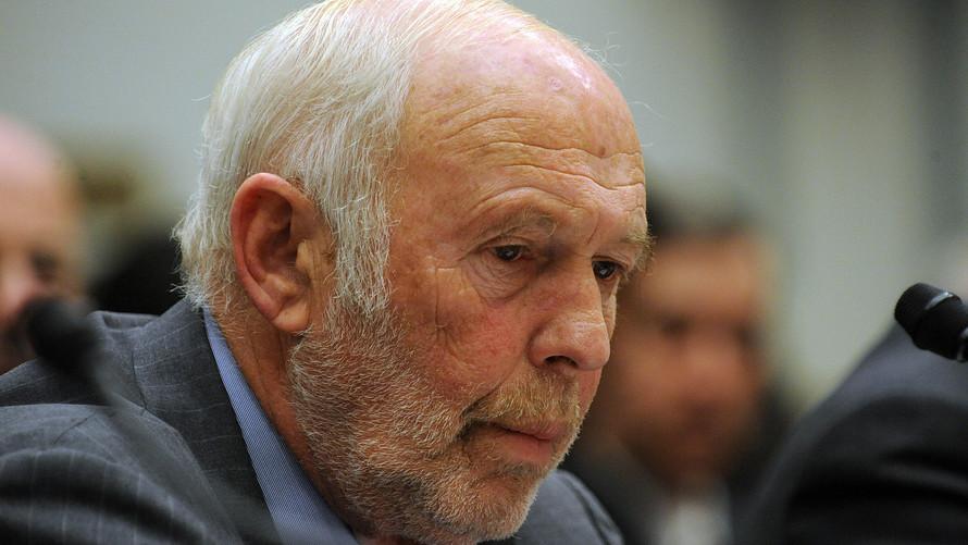 James Simons, founder of Renaissance Technologies.