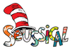 Tickets On Sale For Seussical!