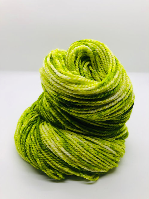 Scary Green - Spicy Collection