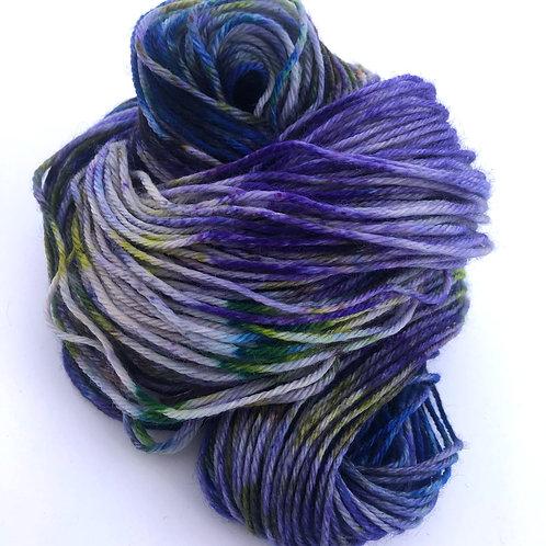 Violet Bouquet- Cabot Collection