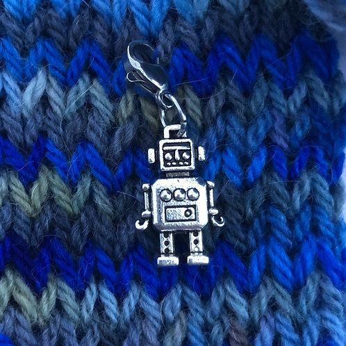 Robot Stitch Markers