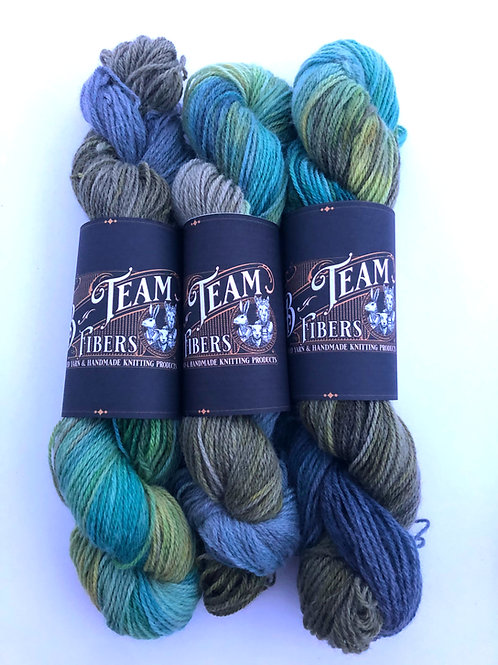 Jade-Heritage Collection