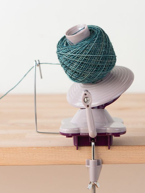 Ball Winding-Let us wind it for you!