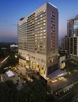 JW Marriott Bangalore