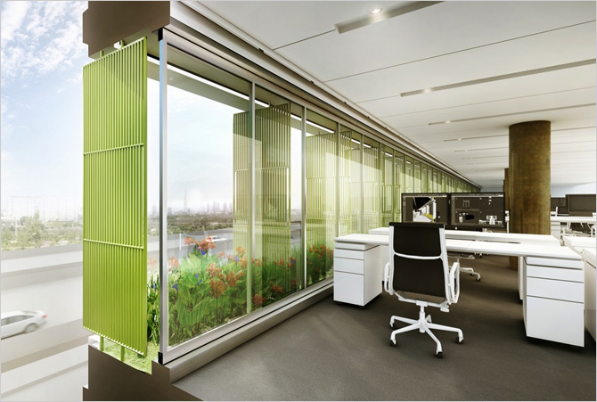 78 W. Expressway - Office Space