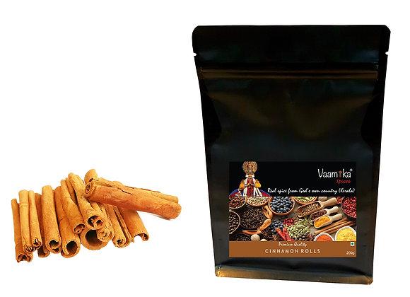 Cinnamon Roll - Daal Chini