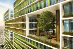 78 W. Expressway - Terrace Garden