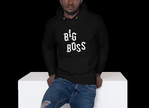 BIG BOSS - Unisex Hoodie