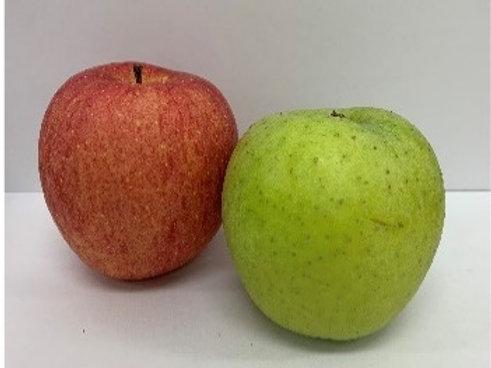 りんご 1個
