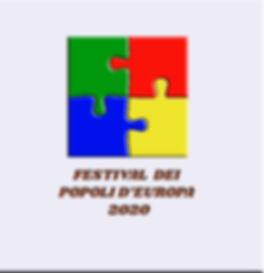 Logo Festival dei popoli d'Europa 2020.j