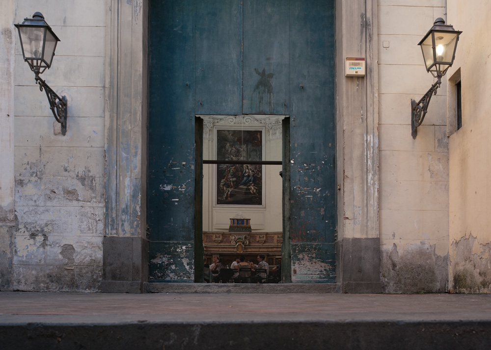 solo porte