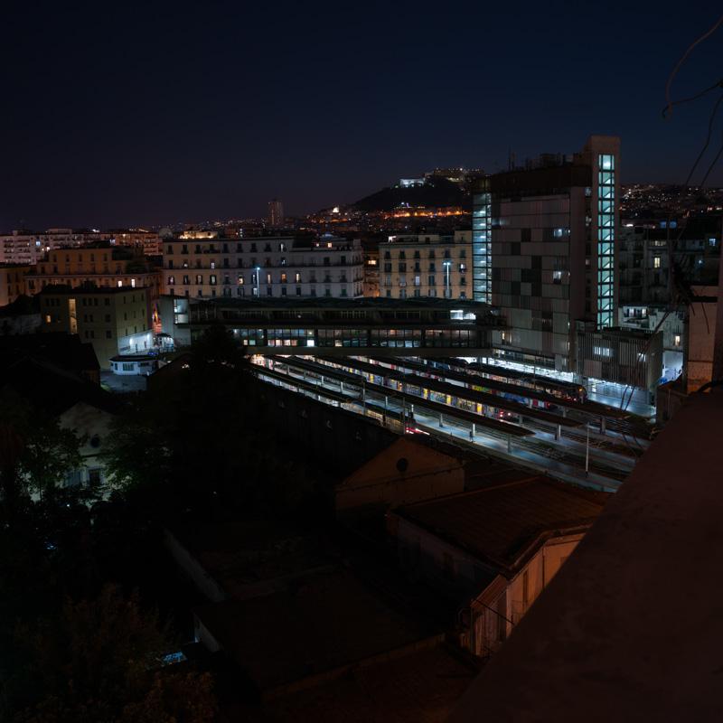 città  strutture