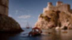 Pile Bay Fort Lovrijenac Fort Bokar Kings Landing