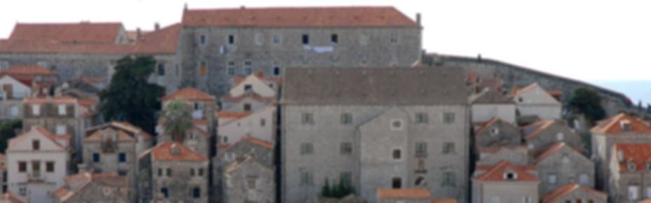 Dubrovnik ethnographic Museum Littlefingers Brothel