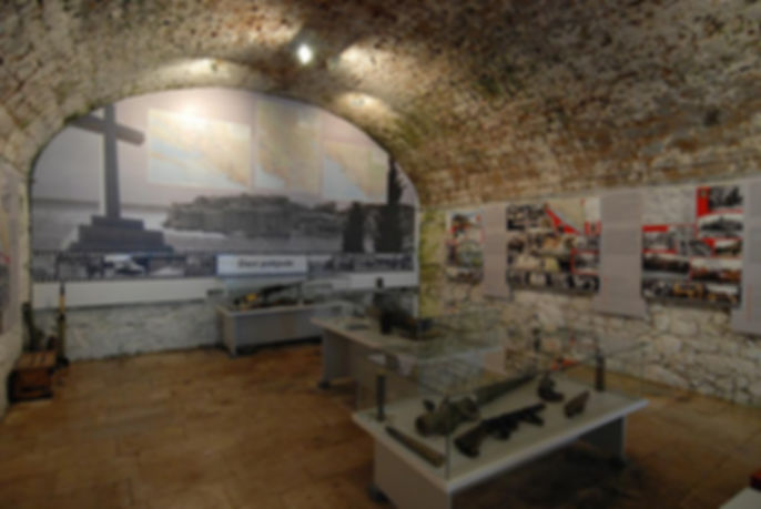 Dubrovnik Homeland War Museum